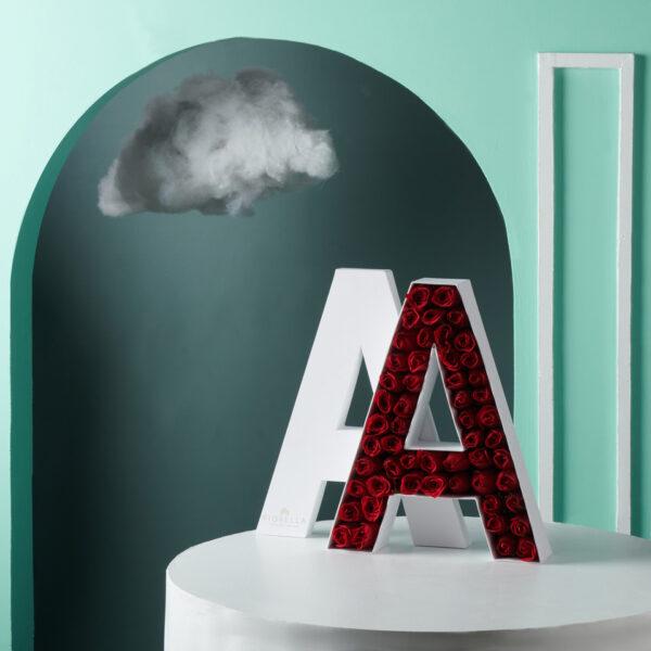 alphabet box